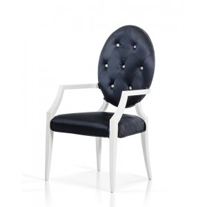 Versus Bella - Fabric Dining Chair