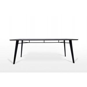 Modrest Claw Modern Concrete Dining Table