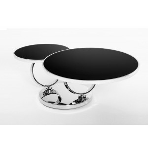 Modrest Ring - Modern Coffee Table
