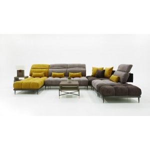 Made in Italy Wholesale Italian Sofas, Sectionals and Sets