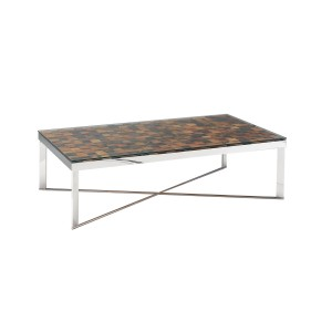 Modrest Santiago Modern Coffee Table