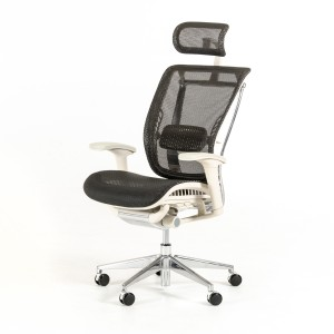 Modrest Bryant Modern Black Office Chair