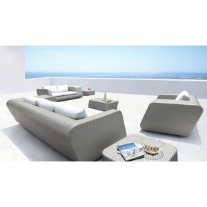 Renava Morocco - 6-Piece Patio Set
