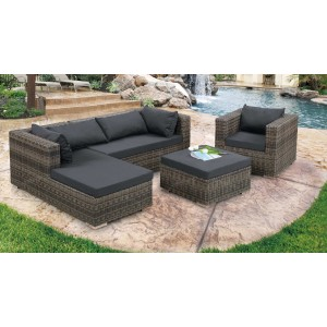 Renava Kokomo - Modern Outdoor Sofa Set