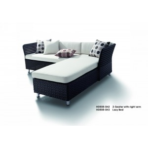 Renava H0808 - Sectional Patio Sofa