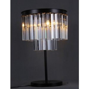 Modrest Terry Modern Crystal Table Lamp