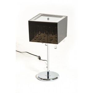 Modrest KT205 Modern Crystal Table Lamp