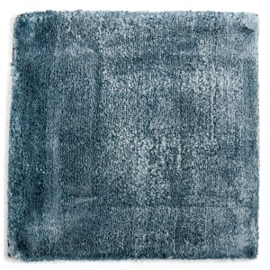 Modrest Lucy by Linie Design - Modern Light Blue Small Area Rug