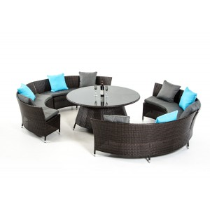 Renava Luxemburg Outdoor Dining Set