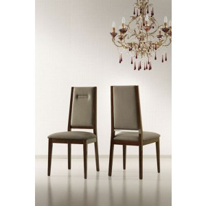 ALF - Soprano Italian Modern Dining Chair (Set of 2)