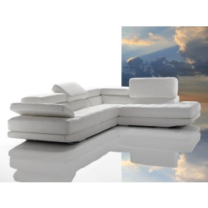 Dima Principe Sectional Sofa Set - Made in Italy
