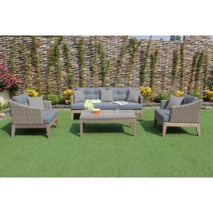 Renava Coronado Outdoor Sofa Set