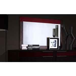Modrest Rimini - Modern Bedroom Mirror