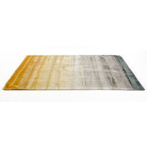 Modrest Glam by Linie Design Modern Yellow Area Rug