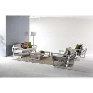 Renava Shape Outdoor Sofa Set