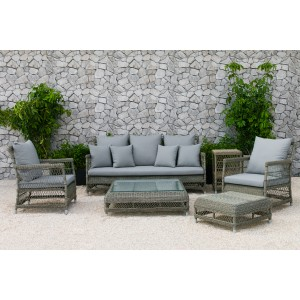 Renava Sonoma Outdoor Sofa Set
