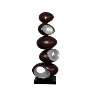Modrest Stones Modern Sculpture