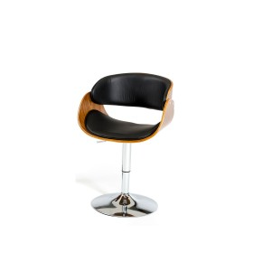 Modrest Millie Modern Black Chair
