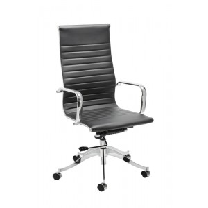 Modrest Graham Modern Black Office Chair