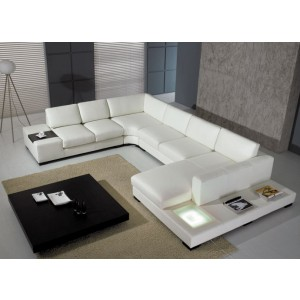 Divani Casa Modern Unique Sofa Designs - Modern-and-unique-sofa-designs