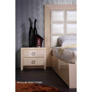 Glam Nightstand