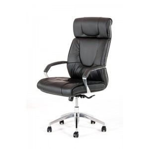 Modrest Victory Modern Black Office Chair