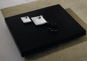 T 35 Coffee Table detail