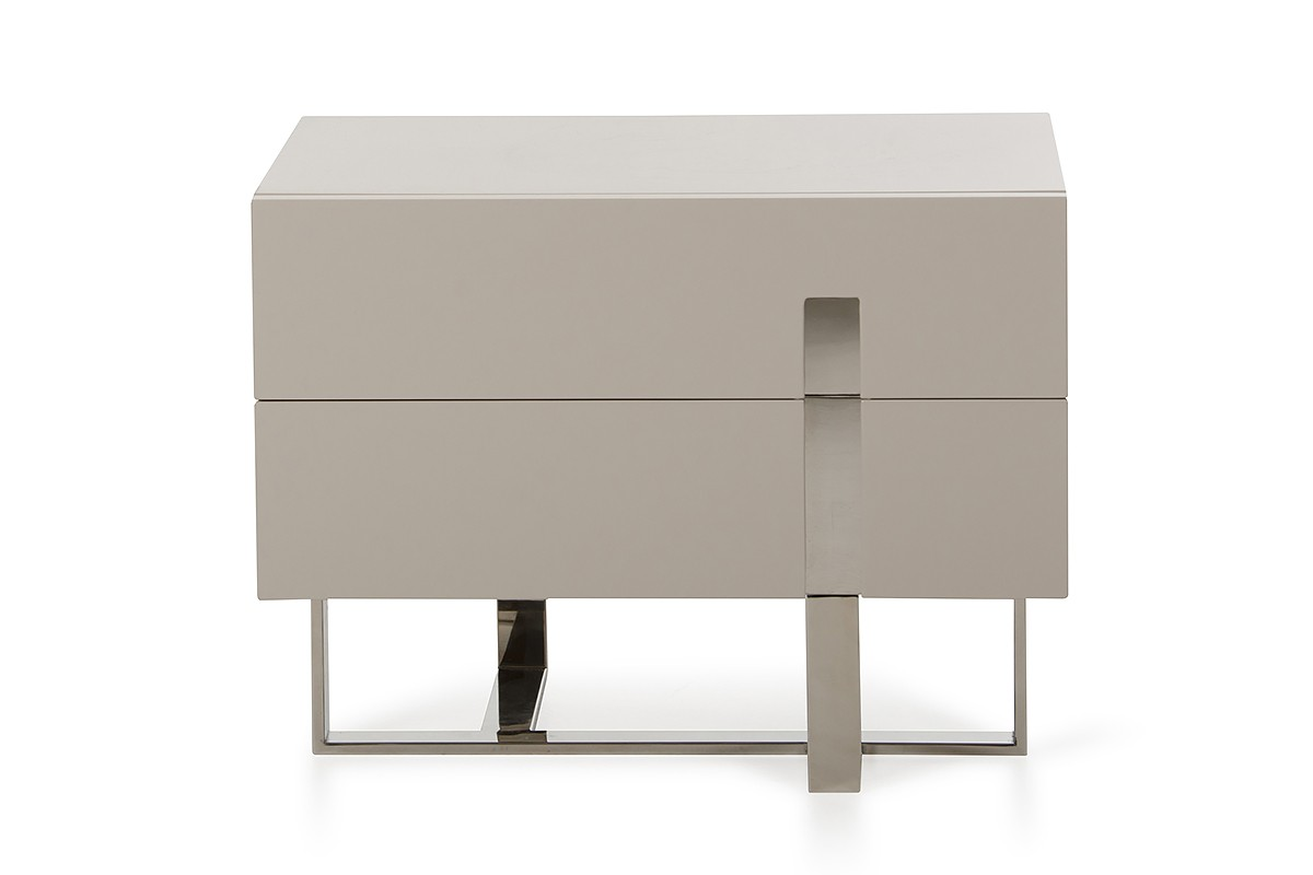stunning white lacquer nightstand furniture. Interesting Lacquer To Stunning White Lacquer Nightstand Furniture M