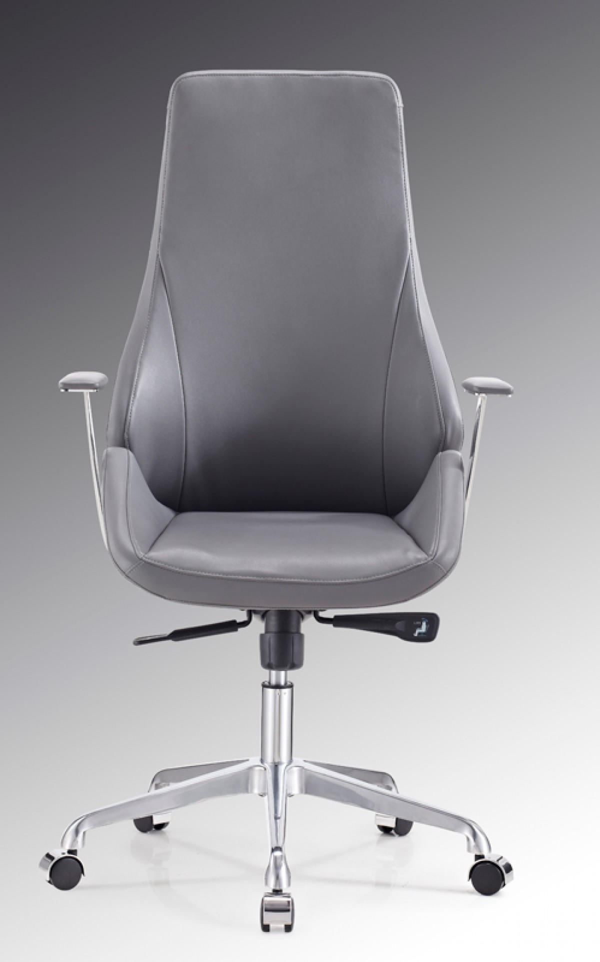 Modrest Chamber Modern Grey Office Chair Office Chairs Office