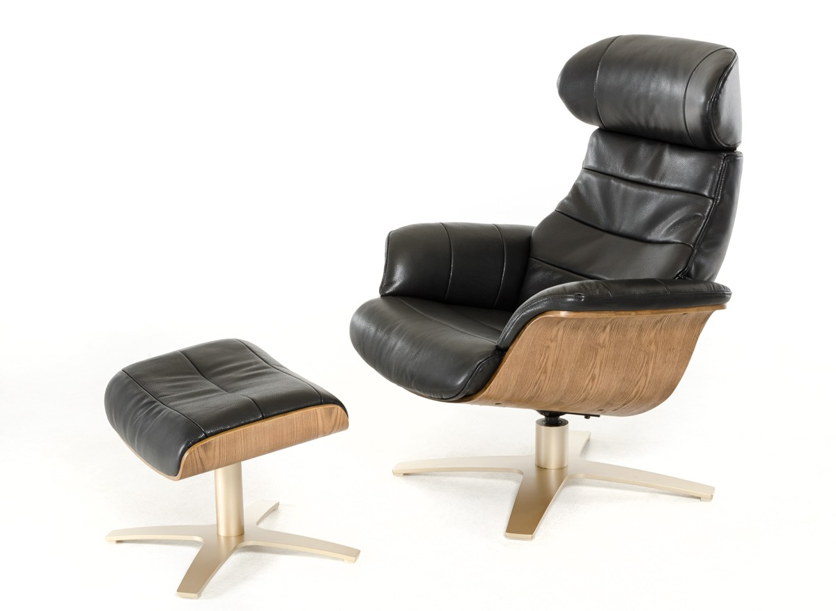 100 leather recliner chair with ottoman leather recliner ch