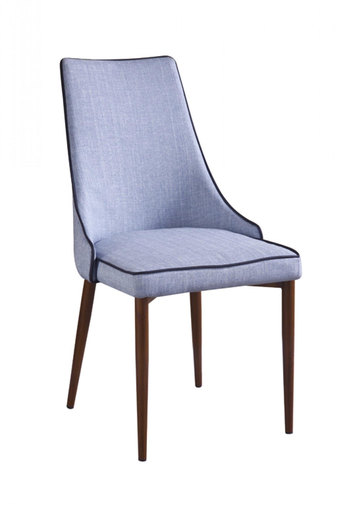 Modrest Lenora Modern Blue Dining Chair : ldc274 272976lenorablue11 30 2016hr03 from www.vigfurniture.com size 1200 x 1801 jpeg 139kB