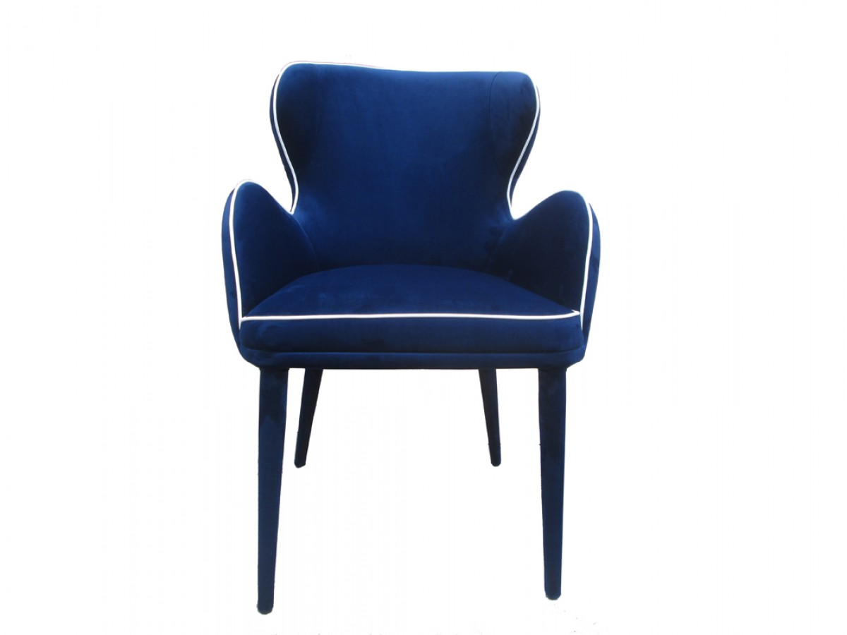 Modrest Tigard Modern Blue Fabric Dining Chair : mc 8883ch a web 1 from www.vigfurniture.com size 1200 x 900 jpeg 55kB